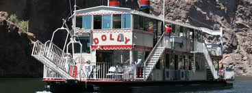 Dolly Steamboat