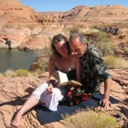 Lake Powell Ceremony S180